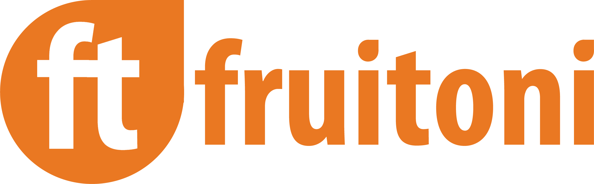 Wellcome to Fruitoni web